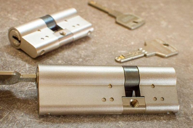 החלפת צילינדר גבי המנעולן מנעולן בנתניה