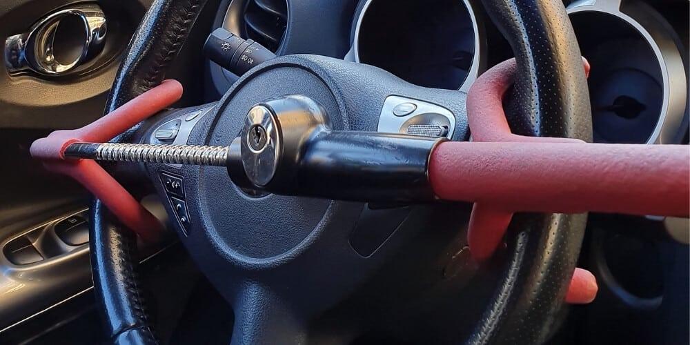 מנעול הגה גבי המנעולן מנעולן בנתניה