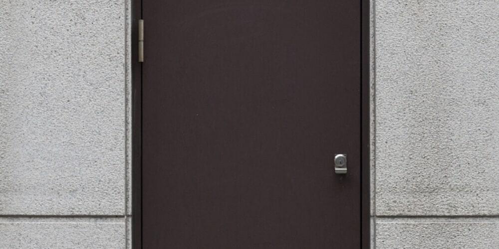 ציפוי דלת כניסה
